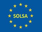 SOLSA logo